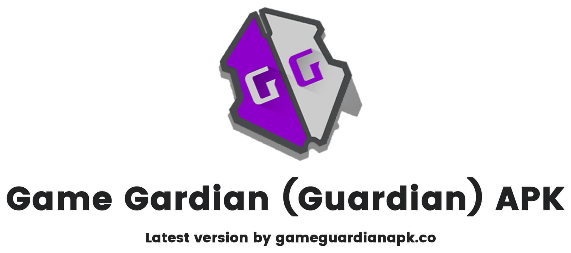 Game Gardian
