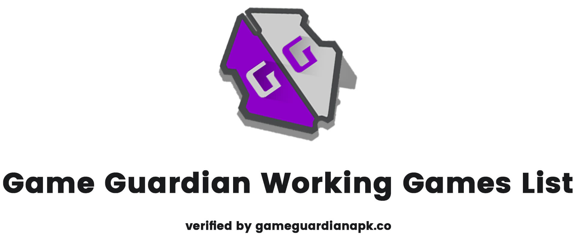 Game Guardian Working Games List